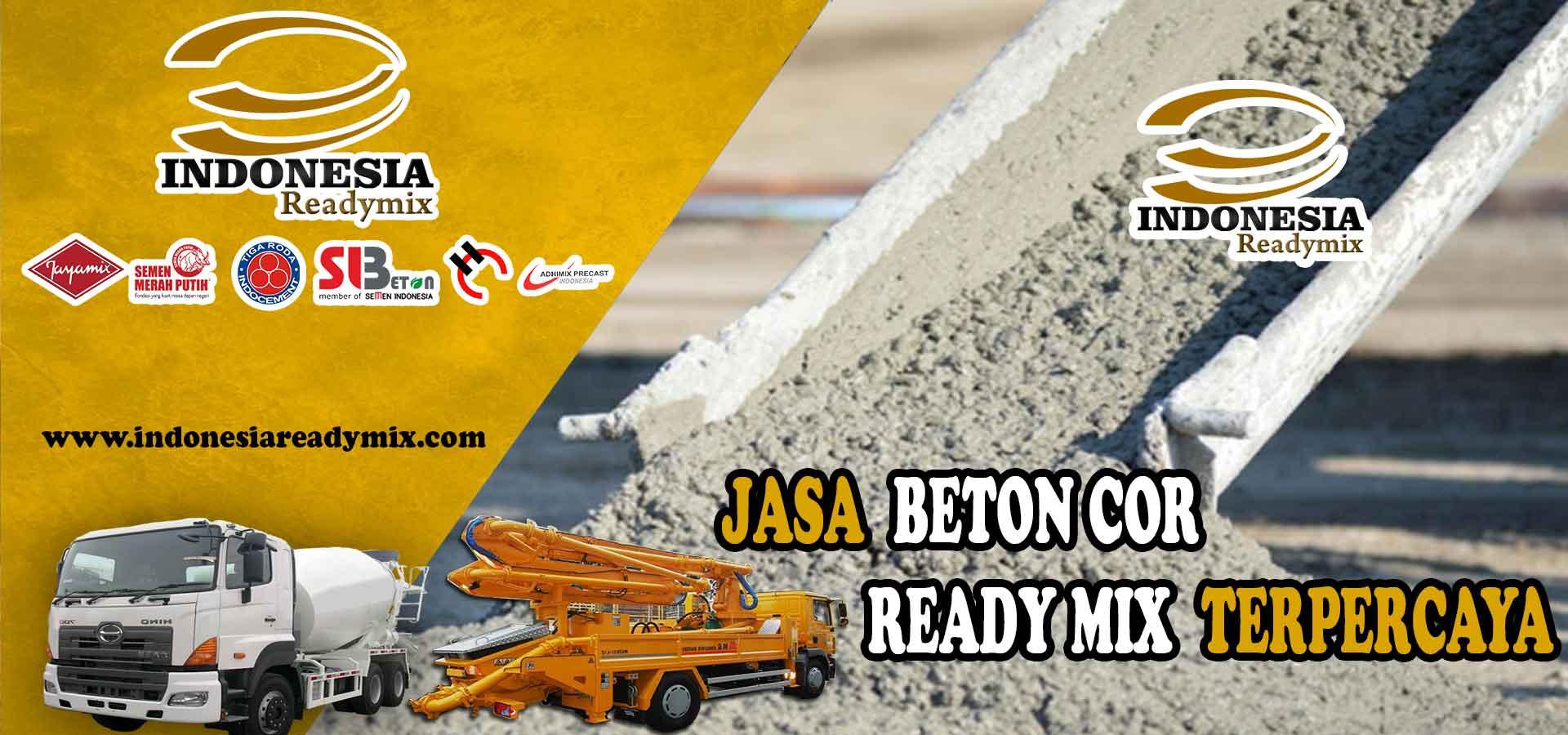 harga beton k 175