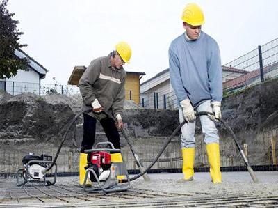 harga sewa concrete vibrator