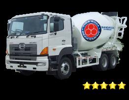 harga beton tiga roda