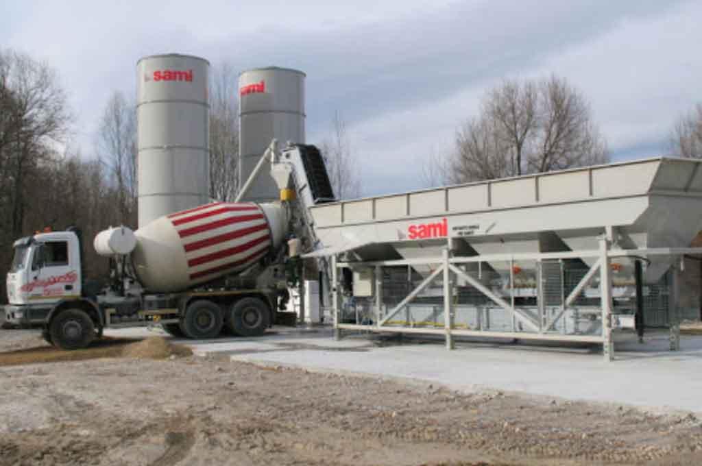 Pabrik Beton Cor Ready Mix di Bogor dan harga terbaru