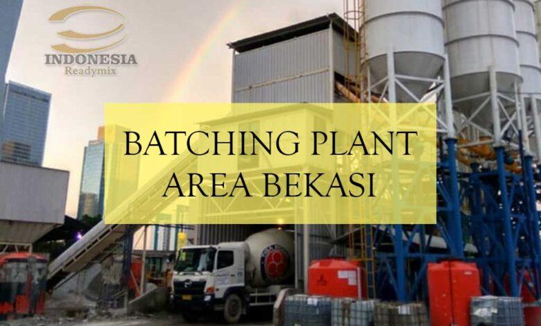 Harga Beton Jayamix Babelan - Jual Beton Cor Readymix Batching Plant Ready Mix Jayamix Terdekat di Babelan