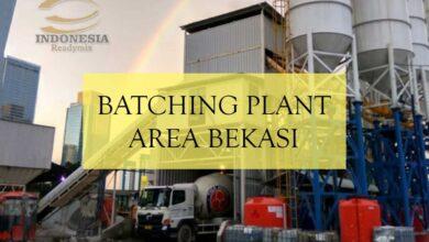 Harga Beton Jayamix Setu - Jual Beton Cor Readymix Batching Plant Ready Mix Jayamix Terdekat di Setu