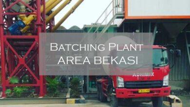 Harga Beton Jayamix Cabangbungin - Jual Beton Cor Readymix Batching Plant Ready Mix Jayamix Terdekat di Cabangbungin