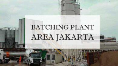 Harga Beton Jayamix Pasar Rebo - Jual Beton Cor Readymix Batching Plant Ready Mix Jayamix Terdekat di Pasar Rebo