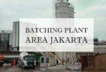 Harga Beton Jayamix Jatinegara - Jual Beton Cor Readymix Batching Plant Ready Mix Jayamix Terdekat di Jatinegara