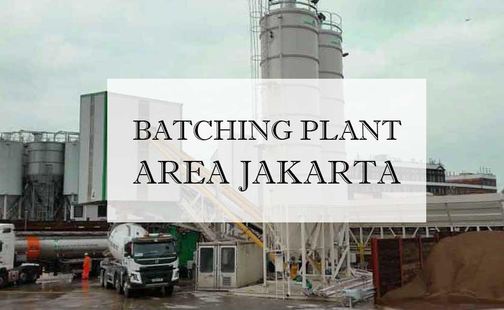 Harga Beton Jayamix Cipayung - Jual Beton Cor Readymix Batching Plant Ready Mix Jayamix Terdekat di Cipayung